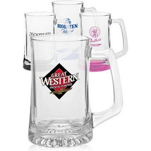 15 Oz. ARC� Sport Beer Mug