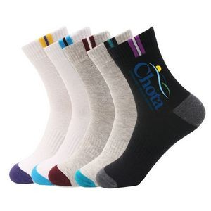 Premium Athletic Ankle Socks